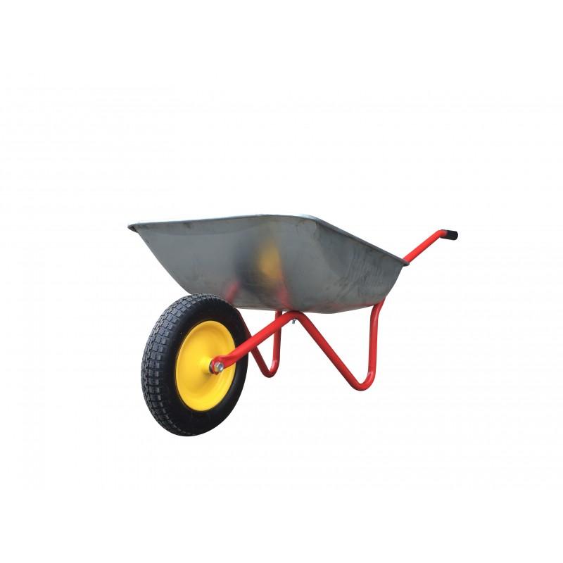 Корона 1 колёсная садовая 11.65.80