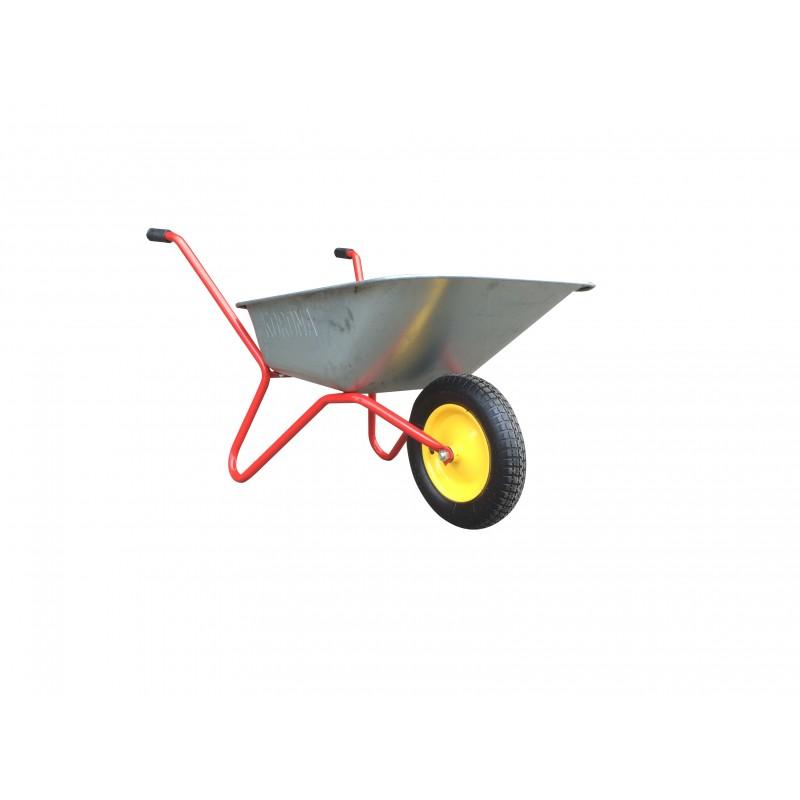Корона 1 колёсная садовая 11.80.100
