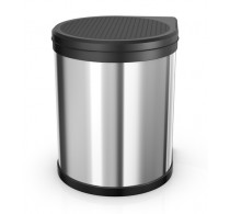 Hailo Compact-Box 15 л, Ведро мусорное встраиваемое