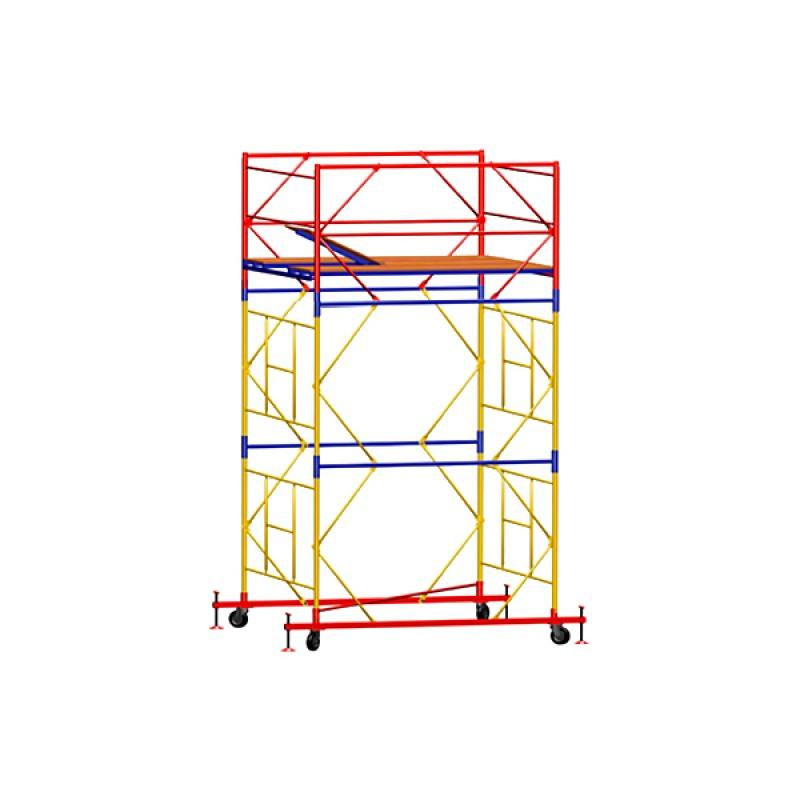 Вышка-тура стальная ВСП 250/2.0; б/блок+2