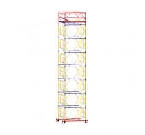 Вышка-тура стальная ВСР-7 2,0*2.0; б/блок+7