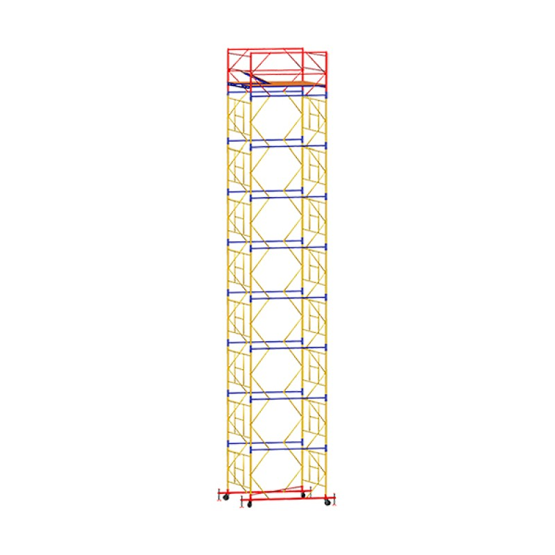 Вышка-тура стальная ВСП 250/2.0; б/блок+13