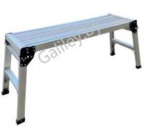 Алюмет WP 101*30 Рабочая платформа, столик, Россия