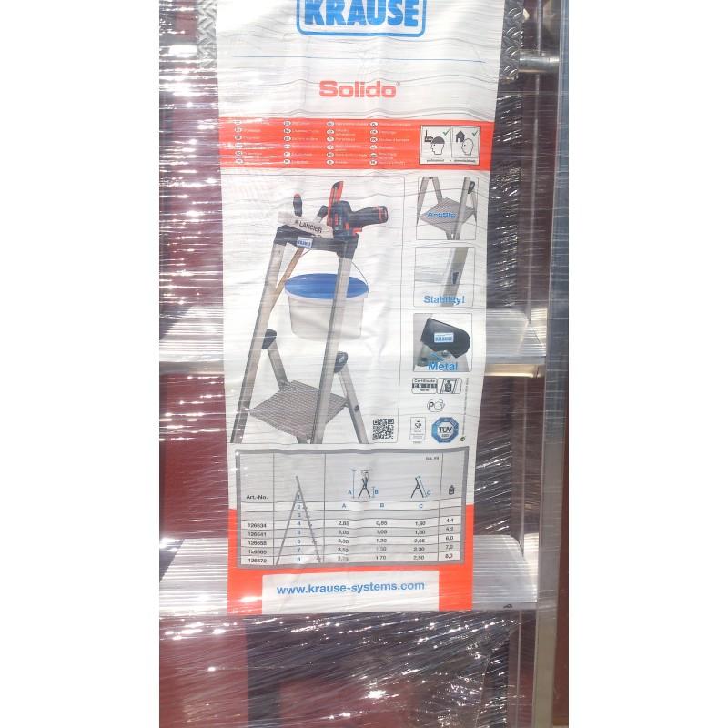 Krause Solido 126641